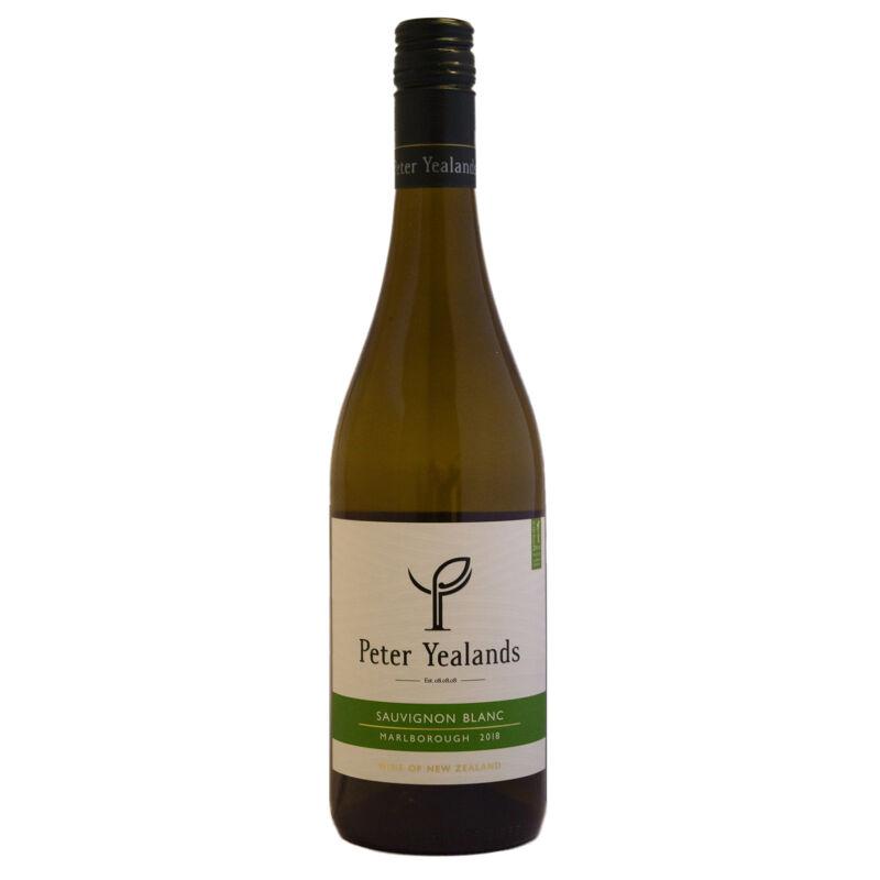 Yealands Winemakers Reserve Sauvignon Blanc 2018 - Lenyűgöző-Pálinkashop