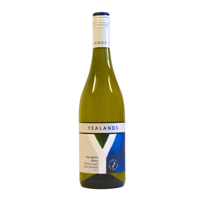 Yealands Sauvignon Blanc 2020-pálinkashop