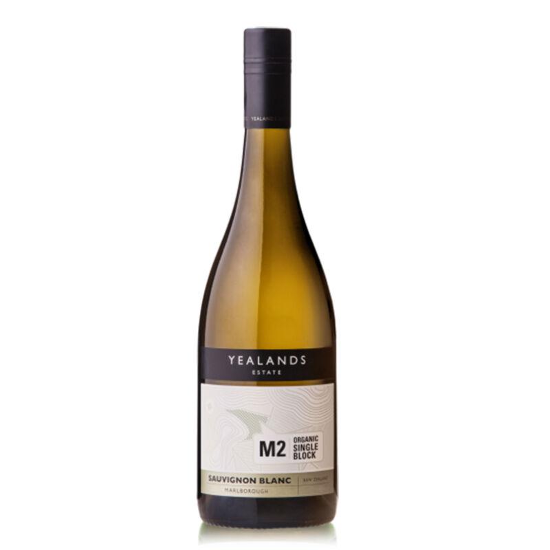 Yealands Sauvignon Blanc M2 2018 - Organikus, vegán bor-Pálinkashop